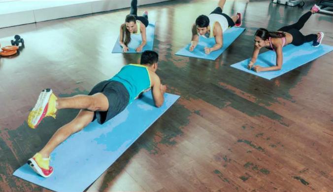 اللياقة البدنيه وفوائدها للجسم