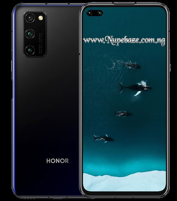 Honor View 30 Pro Full Features And Price In Nigeria