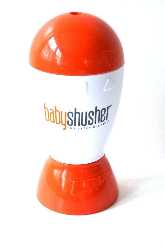 Baby Shusher White Noise