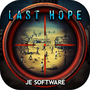 Last Hope - Zombie Sniper 3D apk