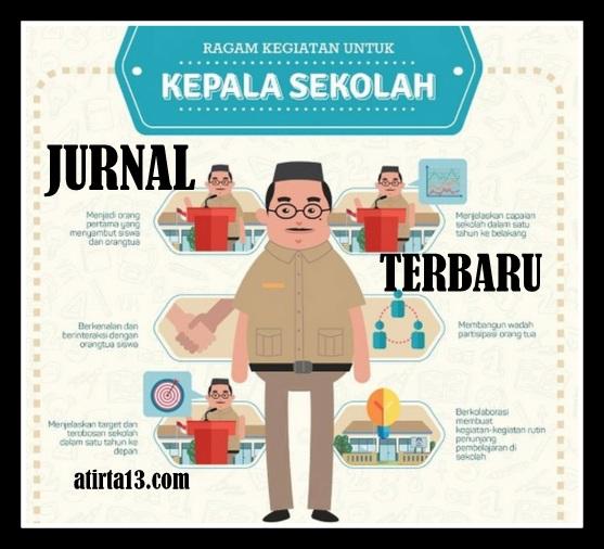 Download Contoh Jurnal Kegiatan Kepala Sekolah Terbaru Download File Guru