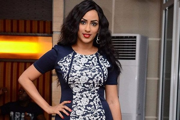Video: Juliet Ibrahim calls on Nigerian Celebrities to donate to Flood Relief