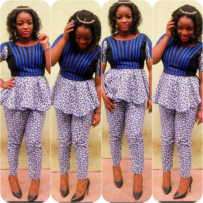 plain and pattern ankara styles (19)