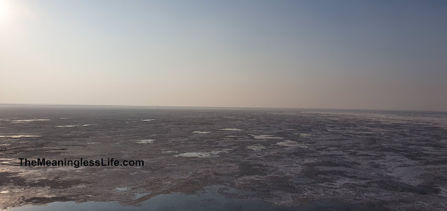 Rann Utsav In rann Of Kutch