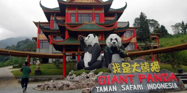 Tetap BUKA, 5 Tempat Wisata Bogor Buka Saat Pandemi