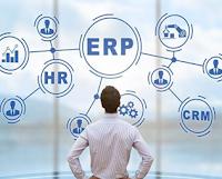 Pengertian ERP, Sejarah, Manfaat, dan Contohnya