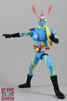 Hero Action Figure Inazuman 15
