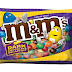 Dark Chocolate Peanut M&Ms Candy Review