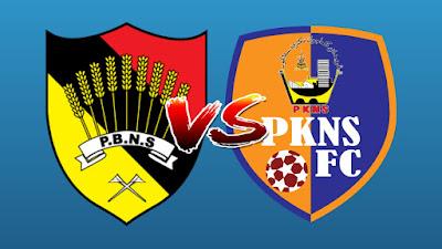 Live Streaming Negeri Sembilan vs PKNS FC Piala Malaysia 7.8.2019