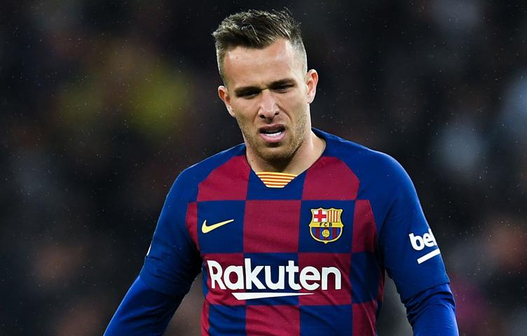 Pjanić može u Barcelonu samo u zamjenu za Arthura Mela
