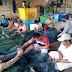 Sat Pol Air Polres Sergai, Sosialisasi Inpres No 6 Tahun 2020 kepada Masyarakat Nelayan