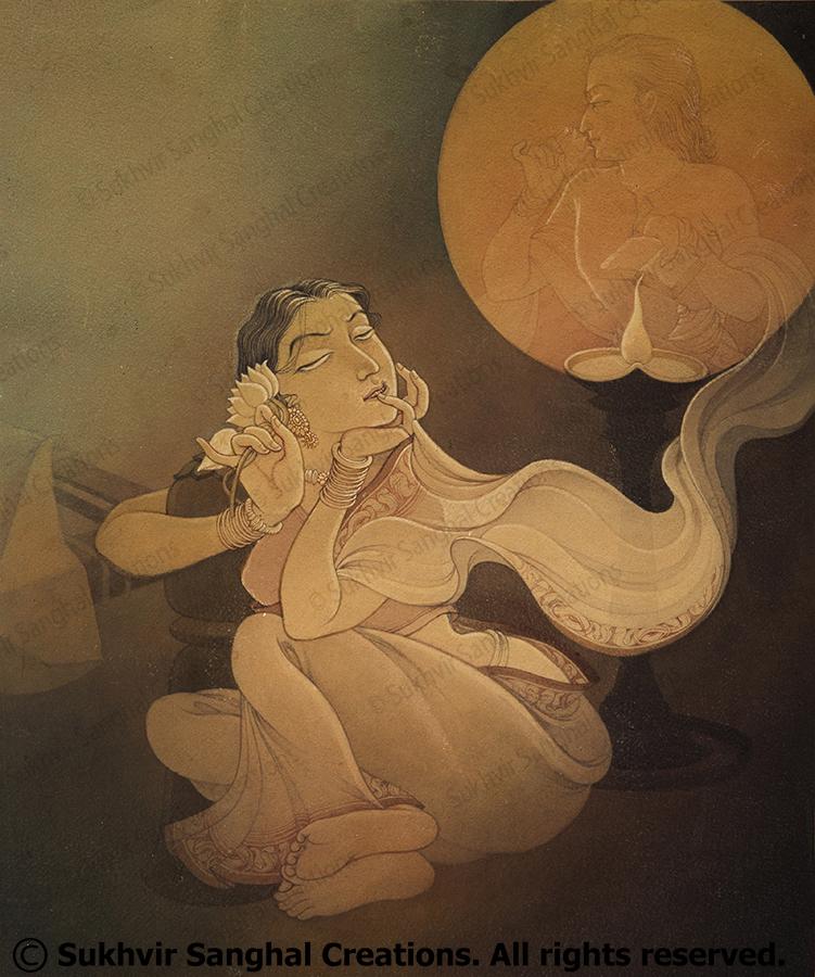 Best Indian Paintings