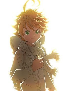 Yakusoku no Neverland 2nd Season Capítulo 8