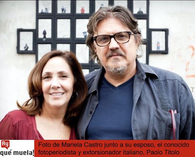 Cubanos proponen que Mariela Castro sea la presidente del Instituto Cubano de Amistad con los Pueblos