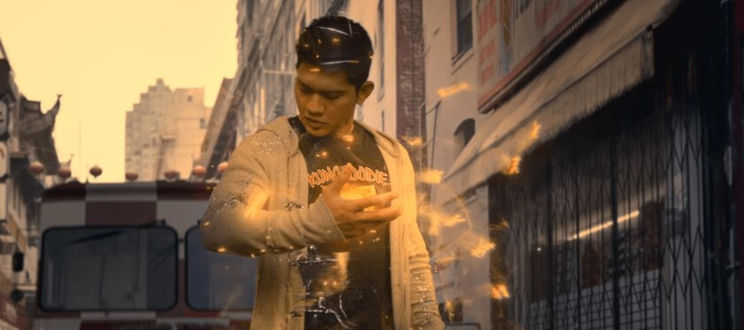 Netflix's Wu Assassins New Official Trailer Packed With Action And Kung Fu