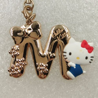 m letter pic