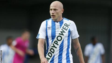 English FA Fine Huddersfield Town Fc £50,000 For Sponsored Outfit Kit