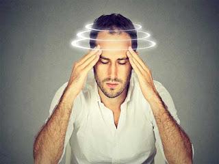 أسباب الشعور بالدوخة وعدم الاتزان وعلاجها