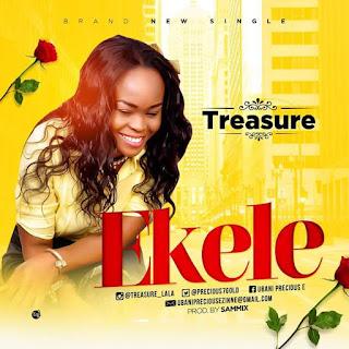Treasure - Ekele {@treasure_lala