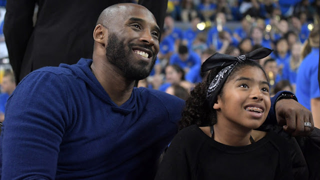 Kobe Bryant helicopter crash at center of intense federal investigation
