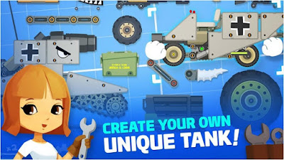 Super Tank Rumble APK for Android