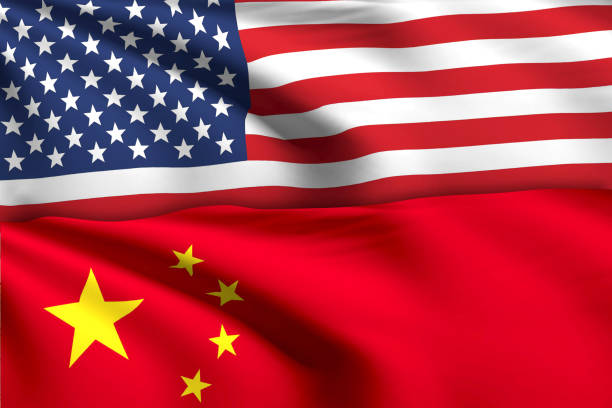 US and China exchange furious words at high-level Alaska talks