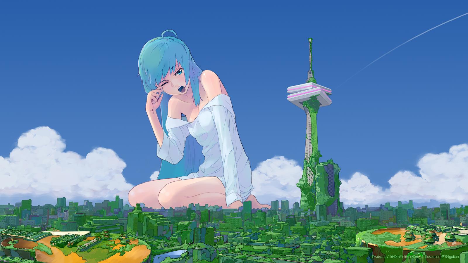 1640mP(164x40mP) - Hatsune [2020.08.31+MP3+RAR]