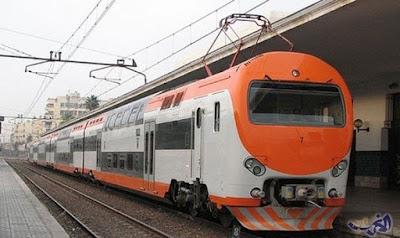 برلماني يرفض الإدلاء ببطاقة القطار ويهدد المراقب بالاتصال ب....