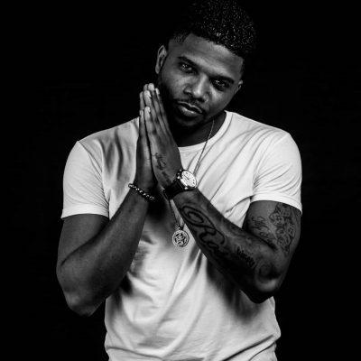 BAIXAR MP3 | Lil Saint - Não Vou Falhar (feat. Kroa WBG) | 2019