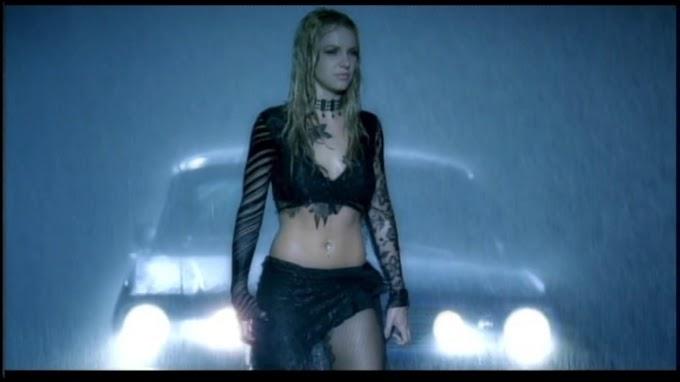 Britney Spears - Stronger (WIP Remix) (Eugene Zhekov Remix Video)