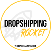 Dropshipping rocket
