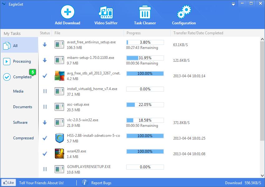 Download orbit downloader 4. 1. 1. 19 (free) for windows.