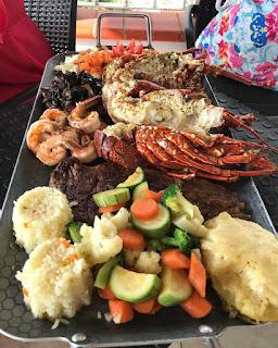 Restaurante Ha Caramba Puerto Vallarta