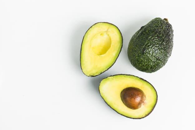 Avocado benefits for the body
