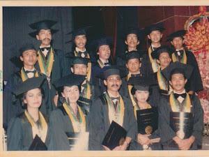 Foto-Foto Jadul Presiden Jokowi Bungkam Said Didu