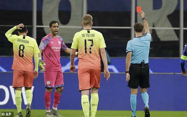 Video Atalanta 1-1 Man City: Đánh rơi lợi thế, tình cảnh trớ trêu 2