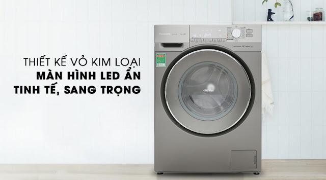 Máy giặt Panasonic NA-129VX6LV2