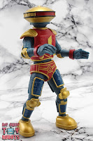 Power Rangers Lightning Collection Zordon & Alpha 5 13