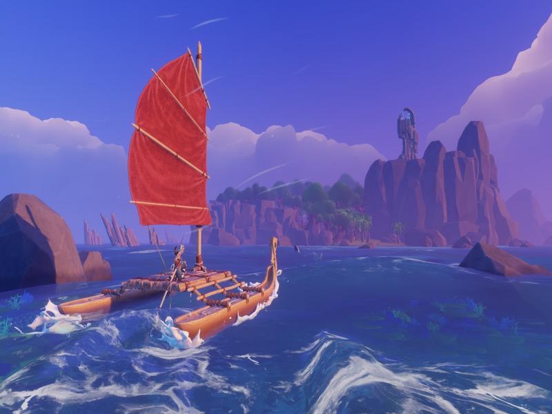 Windbound PC Game Free Download