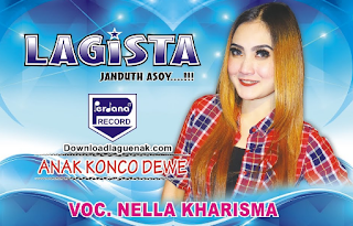 Download Lagu Om Lagista Mp3 Dangdut Koplo Terbaru  Full Album