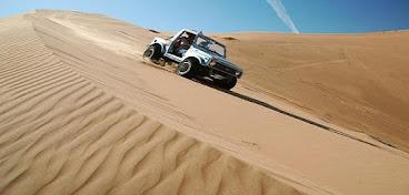 Desierto de Atacama, North of Chile.