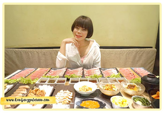 all you can eat di sumeragi izakaya resto
