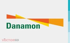 Logo Bank Danamon (.SVG)