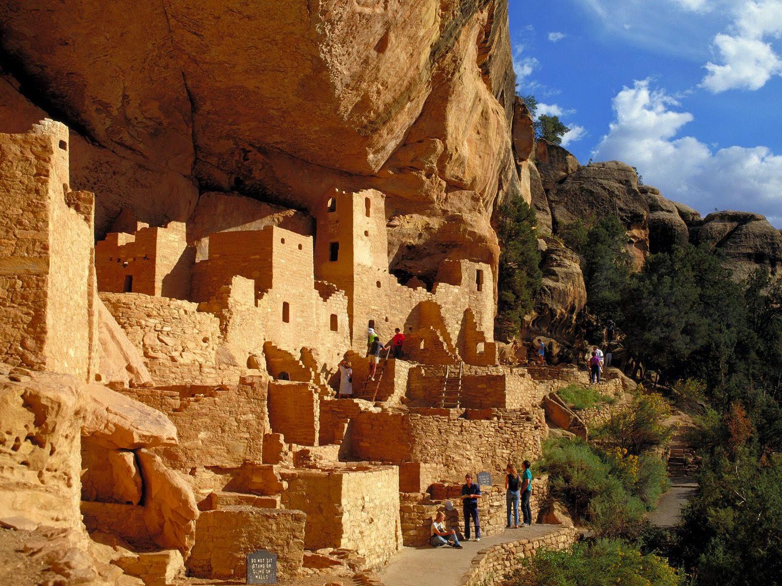 500 Nations - Mesa Verde / Cahokia - YouTube  |Cahokia Indians Mesa Verde