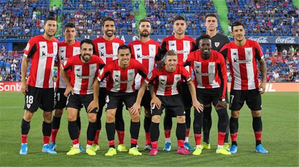 موعد مباراة أتلتيك بلباو و ديبورتيفو ألافيس من الدوري الاسباني