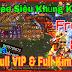 MU BẤT DIỆT | MU ORIGIN Lậu | Phiên bản mới Free VIP | Free Full Kim Cương | Full All | CSGML
