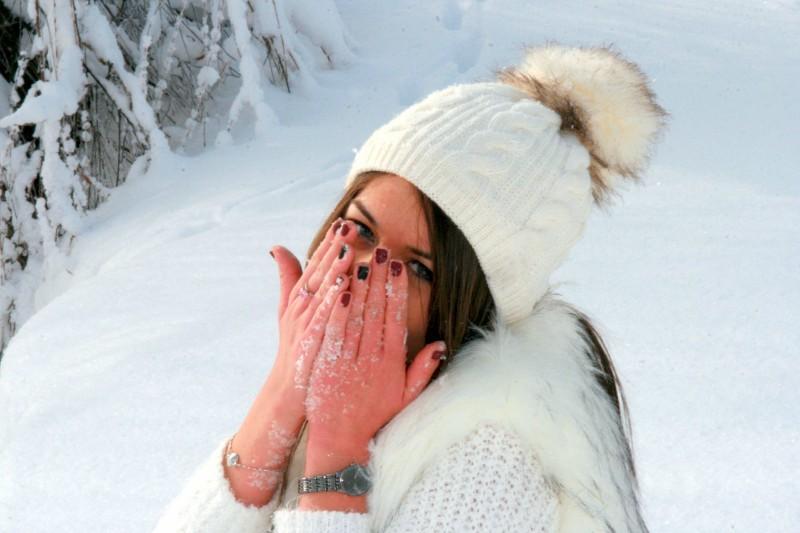 como cuidar la piel en inverno