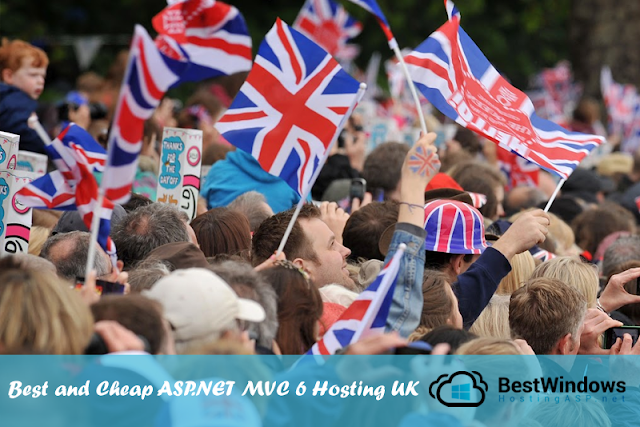 BestWindowsHostingasp.net - Choosing the Best and Cheap ASP.NET MVC 6 Hosting UK