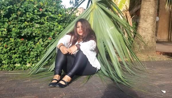 Ocho poemas de Natacha Batlle