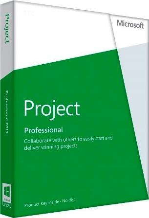 Download Microsoft Project 2019 Full Crack 64-32bit  [Link Mega.nz]